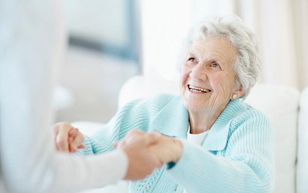 aged care massage